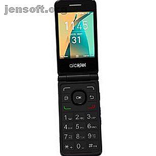 Vous voulez le meilleur téléphone à clapet?  Nous couvrons les meilleurs téléphones Flip disponibles chez T-Mobile, AT & T et Verizon, ainsi que des téléphones Flip non verrouillés.