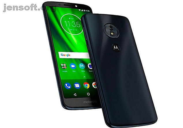 Vous recherchez un téléphone Android à budget limité?  Ces téléphones déverrouillés de moins de 200 $ suffisent tous.
