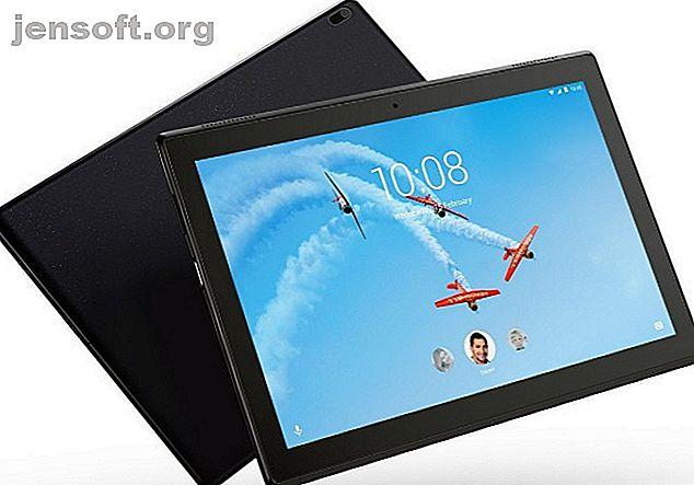 Vous recherchez la meilleure tablette pas cher?  Tu es chanceux!  Nous avons rassemblé les meilleures tablettes pour l'argent que vous devriez acheter.
