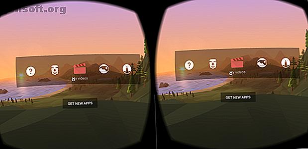 Notre liste des meilleures applications de réalité virtuelle pour Android propose des jeux, des expériences virtuelles et bien plus encore avec des casques compatibles.