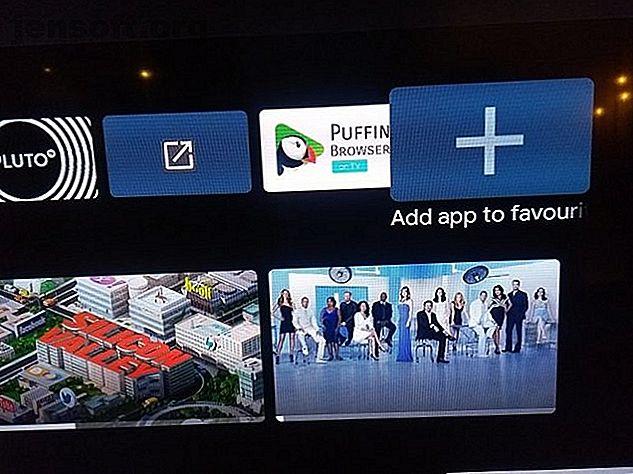 Donnez à l'écran d'accueil de votre Android TV une métamorphose personnelle avec ces conseils de personnalisation de premier plan.