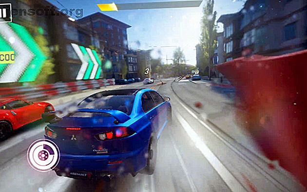 Vous recherchez les meilleurs jeux de course pour Android?  Voici quelques jeux amusants qui vous permettent de faire la course avec des voitures, des chevaux et plus encore.
