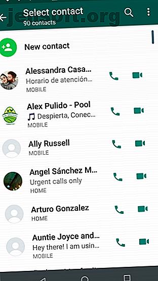 Besoin de faire des appels pas chers en Wi-Fi?  Découvrez ces applications téléphoniques qui offrent des appels et des textos gratuits.