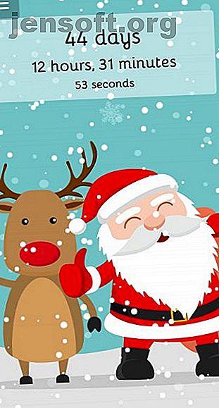Ces superbes applications de Noël pour les enfants divertiront vos tout-petits pendant la période des fêtes.