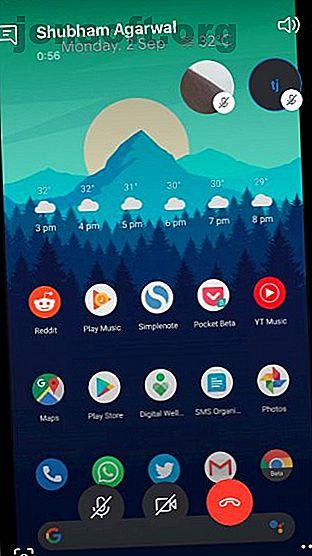 Vous souhaitez partager l'écran de votre téléphone sur Android ou iPhone?  Ces applications vous permettent de partager l'écran avec des amis pour collaborer sur n'importe quoi.