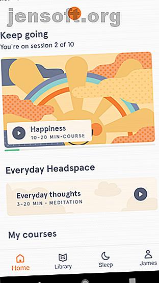 Συγκεντρώνουμε τις καλύτερες εφαρμογές διαλογισμού για να σας βοηθήσουμε να χαλαρώσετε, να κοιμηθείτε καλύτερα και να κάνετε μια στιγμή για τον εαυτό σας.