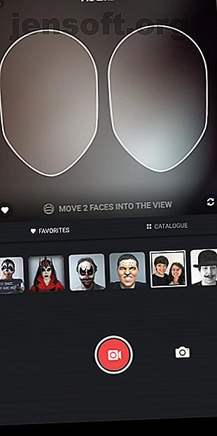 Vous voulez vous amuser et voir à quoi ressemble votre visage sur celui de quelqu'un d'autre?  Voici les meilleures applications d'échange de visage pour Android et iOS.
