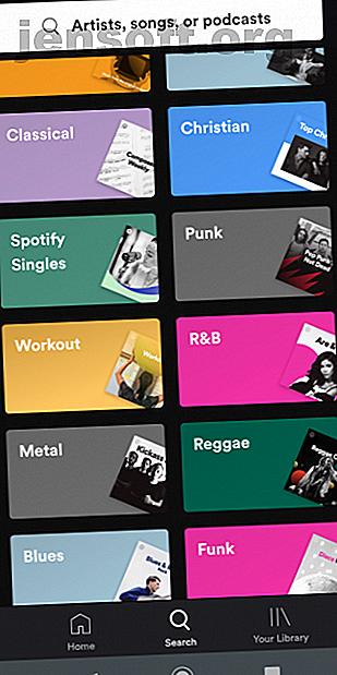 Voici les meilleures applications de musique en cours d'exécution qui diffusent de la musique à votre rythme.