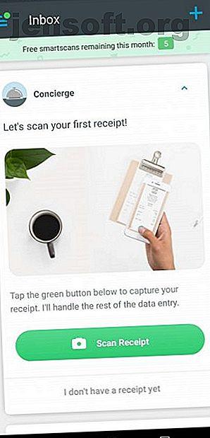 Ces applications de scanner de reçus vous aideront à numériser, sauvegarder et organiser chaque facture pour vos besoins personnels ou professionnels.