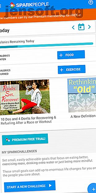 Vous cherchez à perdre du poids?  Découvrez les meilleures applications de perte de poids pour Android et iOS pour suivre les calories, l'exercice et plus encore.