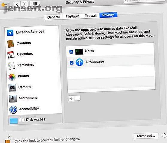 iMessage n'était disponible officiellement que sur les appareils Apple.  Grâce à AirMessage, vous pouvez maintenant utiliser iMessage sur votre appareil Android.