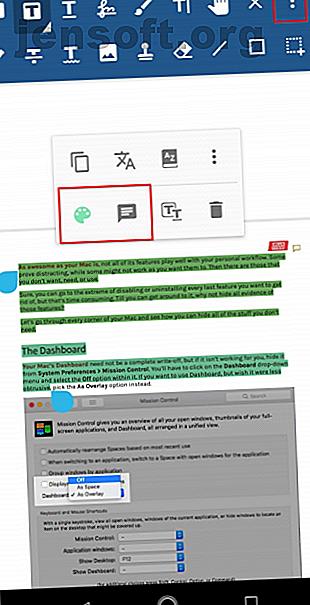 Besoin d'ouvrir, de modifier et d'annoter des PDF sur votre appareil Android?  Voici les meilleures applications Android pour les PDF.