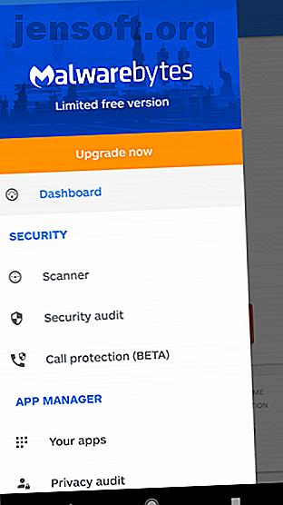 Besoin de supprimer un virus de votre téléphone Android?  Nous vous montrons comment nettoyer votre téléphone des virus sans réinitialiser les paramètres d'usine.