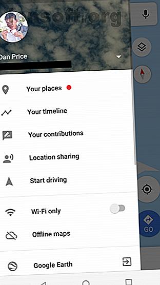 Benötigen Sie eine Wegbeschreibung auf Ihrem Telefon, haben aber keine Internetverbindung?  Diese Offline-GPS-Apps für Android unterstützen Sie bei der Navigation.
