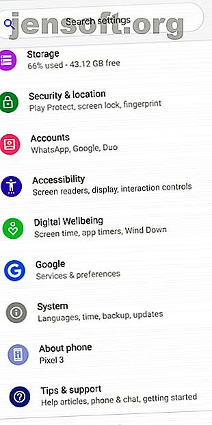 Müssen Sie USB-Debugging auf Ihrem Android zulassen?  Wir erklären, wie Sie den Debugging-Modus verwenden, um Befehle von Ihrem PC auf Ihr Telefon zu übertragen.