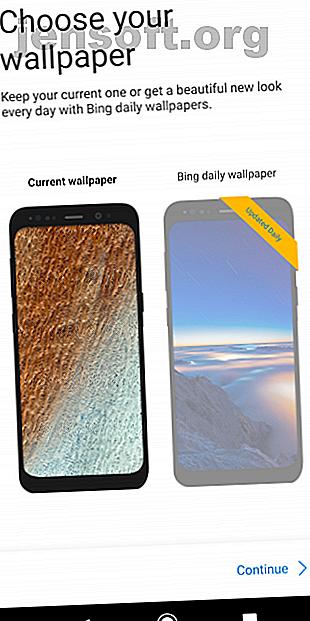 Suchen Sie einen neuen Launcher für Ihr Android-Handy?  Deshalb ist der Microsoft Launcher eine großartige Wahl.