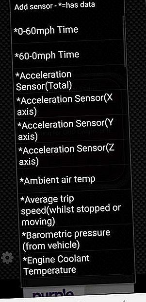 Ein Auto zu besitzen ist teuer, aber mit diesen Android-Apps können Sie einen Teil der Kosten senken.  Sparen Sie Benzin, Mechaniker und mehr.