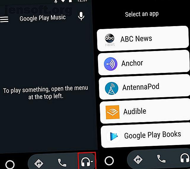 Auf der Suche nach den besten Apps für Android Auto?  Diese Musik-, Radio- und Nachrichten-Apps sind mit Android Auto in Ihrem Auto kompatibel.