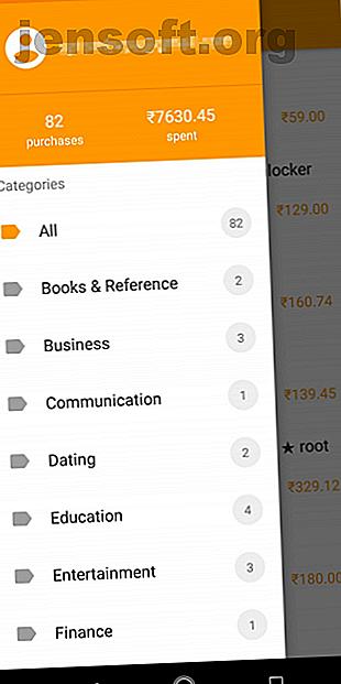 Wünschen Sie, dass der Google Play Store mehr für Android bietet?  Schauen Sie sich diese großartigen Apps an, die die Funktionalität des Google Play Store verbessern.
