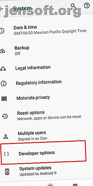 Sie fragen sich, wie Sie Android mit Maus und Tastatur steuern können?  So schließen Sie Eingabegeräte an Ihr Telefon oder Tablet an.