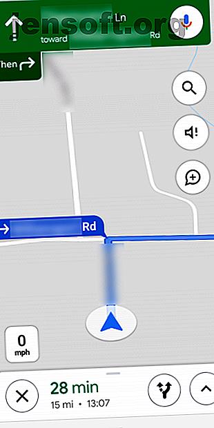 Mit diesem Mega-Ratgeber mit Tipps für Google Maps für Android können Sie effizienter als je zuvor navigieren.