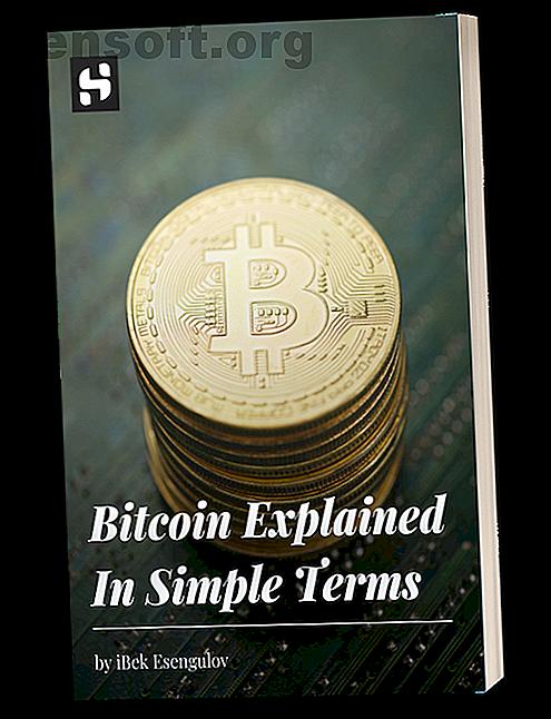 Cet ebook contient des informations d'experts, des liens vers des ressources utiles et des recommandations sur les meilleurs services Bitcoin à utiliser.