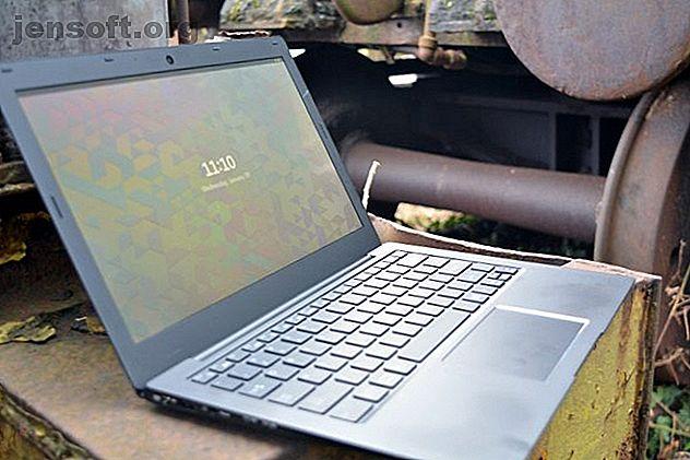 Vous pensez que Linux est difficile à utiliser?  De nombreux fabricants d'ordinateurs portables proposent des ordinateurs portables Linux qui ne souffrent d'aucun défaut de pilote ou de logiciel.