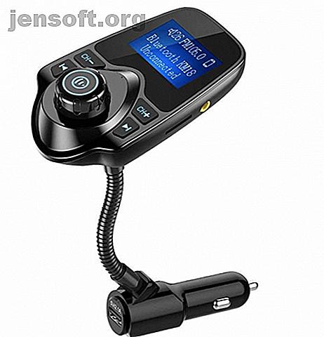 Ψάχνετε να συνδέσετε το τηλέφωνό σας με το αυτοκίνητό σας;  Εδώ είναι οι καλύτεροι προσαρμογείς αυτοκινήτου Bluetooth, προσαρμογείς aux και άλλα.