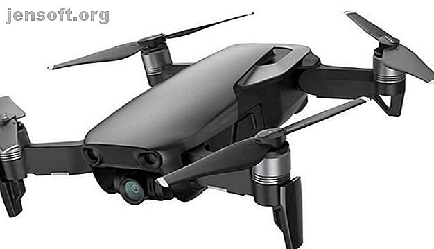 Ψάχνετε για ένα νέο quadcopter drone αυτήν την μαύρη Παρασκευή;  Ελέγξτε αυτές τις επτά μεγάλες προσφορές σε αεροσκάφη για όλους τους προϋπολογισμούς.