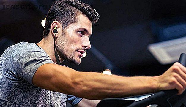 Τα καλύτερα ασύρματα ακουστικά σπορ σάς επιτρέπουν να απολαμβάνετε μουσική στο γυμναστήριο ή ενώ ασκείτε έξω.  Εδώ είναι πολλές μεγάλες επιλογές.