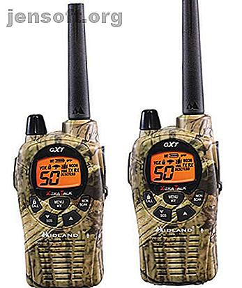 Ψάχνετε για τα καλύτερα φορητά ραδιοτηλέφωνα και αμφίδρομα ραδιόφωνα;  Εμείς στρογγυλά τις καλύτερες, καθώς και επιλογές για ραδιόφωνο ζαμπόν.