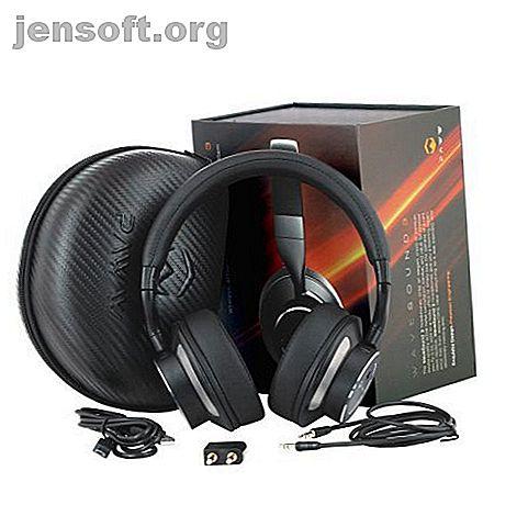 Ψάχνετε για τα καλύτερα ακουστικά ακύρωσης θορύβου;  Εάν είστε audiophile, αυτές οι επιλογές υψηλής ποιότητας είναι τα καλύτερα σας στοιχήματα.