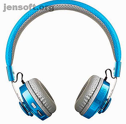 Για λόγους ασφαλείας, τα ενήλικα ακουστικά είναι ακατάλληλα για παιδιά.  Εδώ είναι τα καλύτερα ακουστικά ακύρωσης θορύβου για τα παιδιά σας.