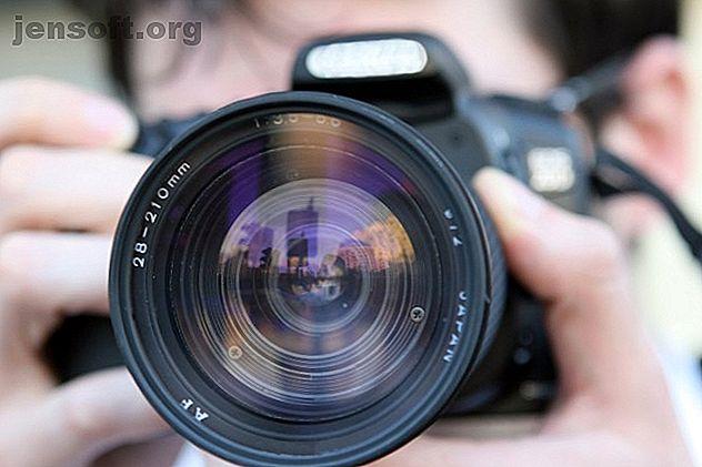 Aussi bon que les smartphones sont à la photographie, il existe de meilleures options.  Voici les meilleurs appareils photo bon marché pour la photographie.