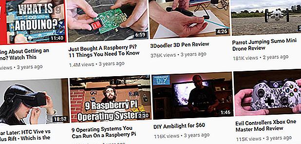 Démarrer une chaîne YouTube réussie n'est pas facile, mais si vous gardez ces conseils à l'esprit, vous serez en avance sur la courbe!