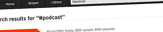 SoundCloud est l'un des meilleurs endroits pour héberger votre podcast. Voilà pourquoi SoundCloud est parfait pour vos besoins en podcasting.
