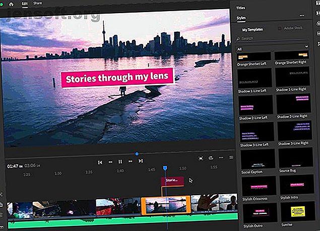 Pour créer et éditer des vidéos YouTube, vous aurez besoin des bons outils.  Voici les meilleures applications de montage vidéo pour YouTube.