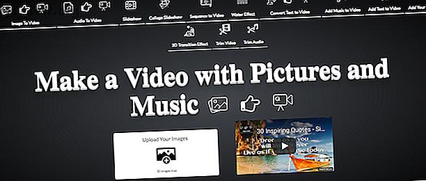 Le convertisseur d'image en ligne ImageToVideo est gratuit et fonctionne dans tous les navigateurs Web.  Nous vous montrons comment l'utiliser au mieux.