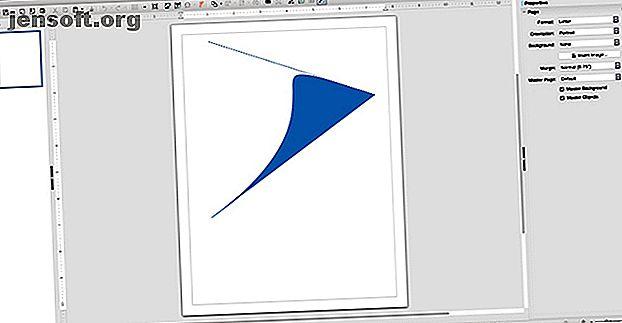 Voici le meilleur logiciel vectoriel pour macOS que vous pouvez utiliser gratuitement ou acheter sur un budget.  Parfait pour les designers modernes!