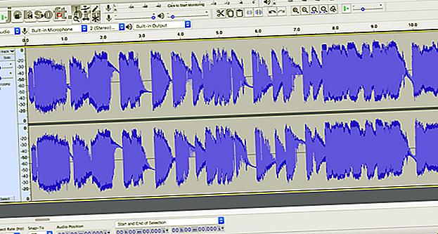 Voici notre sélection des meilleurs éditeurs audio gratuits et bon marché pour Mac, des applications simples aux outils professionnels.