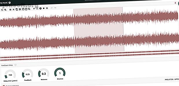 L'édition audio peut être une tâche décourageante.  Cependant, voici un excellent logiciel de montage audio pour vous aider à surmonter tous les défis.