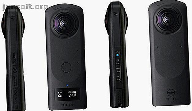 Les caméras à 360 degrés vous permettent de capturer tout ce qui vous entoure.  Voici les raisons pour lesquelles vous devriez acheter un appareil photo à 360 degrés.