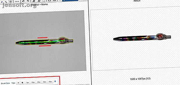 Si desea eliminar un fondo de una imagen, no necesita exactamente Adobe Photoshop.  ¡Aquí hay cinco formas alternativas de hacerlo!