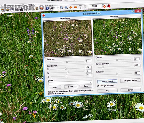 यदि Adobe Lightroom आपके लिए बहुत जटिल है, तो शुरुआती लोगों के लिए इन आसान-से-उपयोग फ़ोटो संपादन प्रोग्राम देखें।