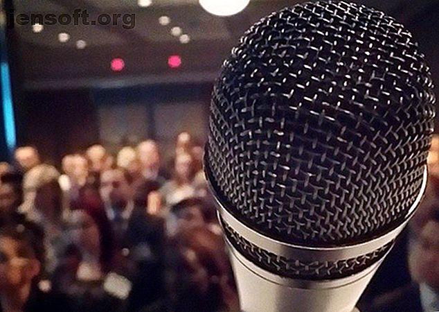 La forma más sencilla de ofrecer un sonido de la mejor calidad es grabar un mejor audio en primer lugar.  Aquí hay algunos consejos esenciales.