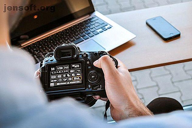 Devez-vous prendre vos photos au format RAW ou JPEG?  Voici les avantages et les inconvénients des deux formats, essentiels pour les photographes.