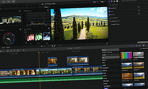Non è necessario necessariamente un PC potente per modificare i video.  Ecco le migliori app di editing video per editor video in erba.