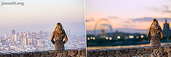 Voulez-vous changer l'arrière-plan d'une photo dans Photoshop?  Adobe a rendu très facile la modification du fond d'une photo.