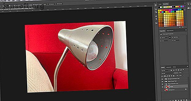 Voici comment supprimer un arrière-plan d'Adobe Photoshop en suivant des instructions claires et détaillées.