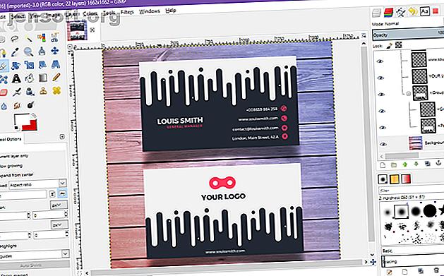 Qu'est-ce qu'un fichier PSD, demandez-vous?  Un fichier PSD est le format de fichier image d'Adobe.  Nous allons vous montrer comment ouvrir un fichier PSD sans Photoshop.